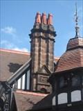 Image for Tripple Chinmney, Walton, Bridge Street, Chester, Cheshire, England, UK