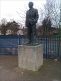 Image for Sir Alf Ramsey - Portman Road - Ipswich, Suffolk, England