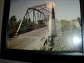 Image for Rock Creek Bridge - Then and Now - Sapulpa, OK