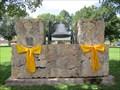 Image for 1867 Chief Kanosh Memorial 1976 - Kanosh, Utah