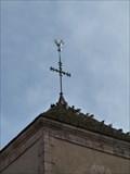 Image for Azimut de prise de vue - Eglise de Droiturier
