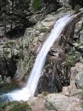Image for Cascade de Radule - Le Niolo (Corsica), France