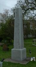 Image for Batesville Pioneer Cemetery Veterans' Memorial - Batesville, Ar.