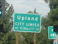 Image for Upland, CA -  242 Ft