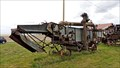 Image for McCormick Deering Thresher - Rowley, AB