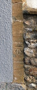 Image for Hare Farm Cut Bench Mark, Hare Lane, Broadway, Somerset