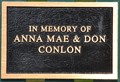 Image for Anna Mae & Don Conlon ~ Dubuque, Iowa