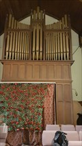 Image for Church Organ - St James the Great - Norton juxta Kempsey, Worcestershire