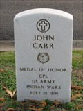 Image for John Carr - Nashville,TN