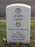 Image for John Carr - Nashville,TN