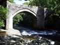 Image for New Bridge, Dartmoor.