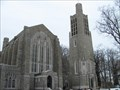 Image for Washington Memorial Chapel - Valley Forge, Pennsylvania