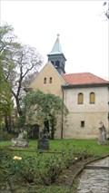 Image for Praha Churchyard Cemetery, Prague, Czech Republic