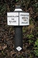 Image for Trent and Mersey Canal Milepost