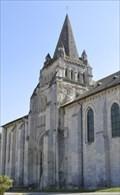 Image for la Prieurale Notre Dame - Cunault, Pays de Loire, France