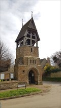 Image for Bell Tower - All Saints - Great Bourton, Oxfordshire