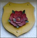 Image for Red Rose of Lancaster - Olomucany, Czech Republic