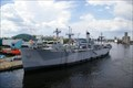 Image for Victory Ship SS American Victory - Tampa FL