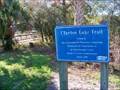 Image for Clayton Lake Trail - Brandon FL