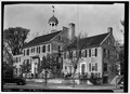 Image for New Castle County Court House - New Castle, Delaware