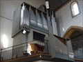 Image for Orgel der Reglerkirche - Erfurt, TH, Deutschland