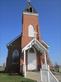 Image for St. Ann's Roman Catholic Church - Jarvis, ON