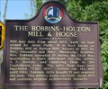 Image for The Robbins - Holton Mill & House, Jamestown, NC, USA