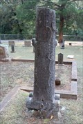 Image for Dave Pierce - Olive Branch Cemetery - Anderson County, TX
