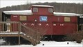 Image for Wabash caboose - Titusville, PA