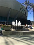 Image for Arena Fountain - Anaheim, CA