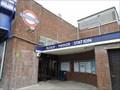 Image for Ruislip Manor Underground Station - Victoria Road, Ruislip Manor, London, UK