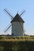 Image for Moulin de Pierre (Hauville, Normandie, France)
