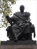 Image for Charles James Fox - Bloomsbury Square, London, UK