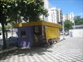 Image for Av Puglise newstand - Guaruja, Brazil