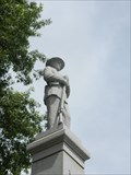 Image for Civil War Monument - Chariton, Iowa