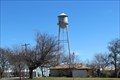 Image for Blue Ridge Water Tower - Blue Ridge, TX