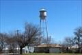 Image for Blue Ridge Water Tower - Blue Ridge, TX