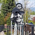 Image for Face of a Miner - Fernie, British Columbia