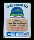 Image for Creekside RV Park - Fruitvale, British Columbia