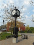 Image for Town Clock - Kemptville, ON