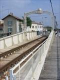Image for Le Pont Tournant d'Aigues Mortes - France