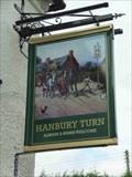 Image for Hanbury Turn, Stoke Heath, Worcestershire, England