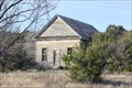 Image for Copperas Methodist Church - Copperas Community, Kimble County, TX