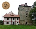 Image for No. 1446, Tvrz ve Lsteni u Domazlic, CZ