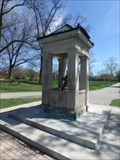 Image for Queen Victoria Fountain - Willistead Park - Windsor, ON