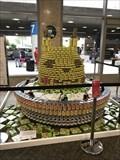 Image for Pikachu at John Wayne International - Santa Ana, CA