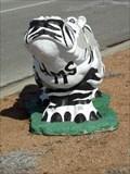 Image for Zebra Hippo - Hutto, TX