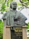 Image for Karolina Svetla - Prague, Czech Republic