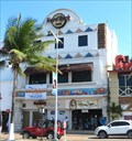 Image for Smallest - Hard Rock Cafe in the World - San Miguel de Cozumel, Mexico