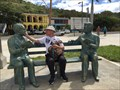 Image for Two Authors Meeting   - San Juan Del Sur, Nicaragua